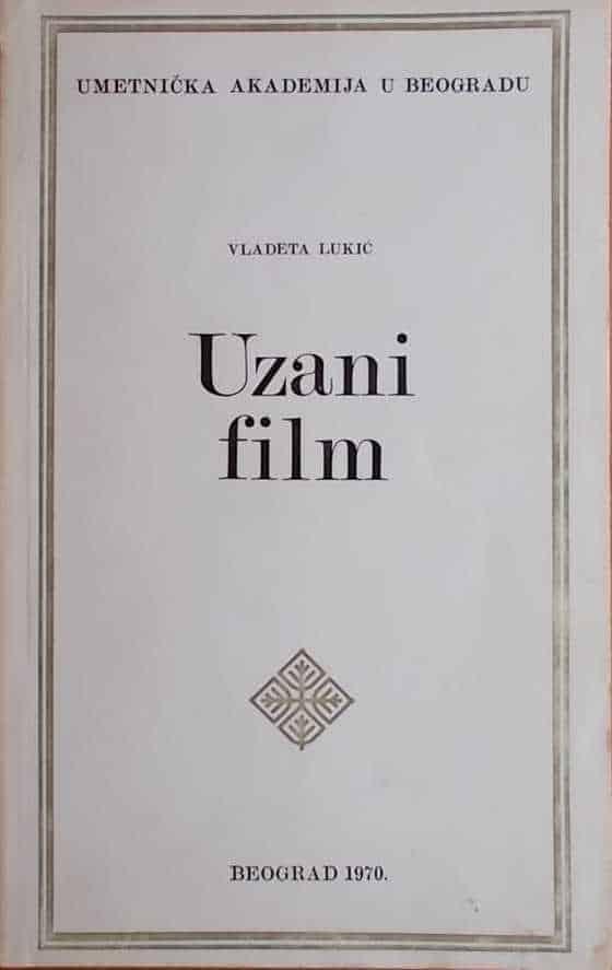 Uzani film