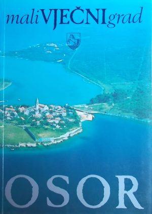 Mali vječni grad Osor