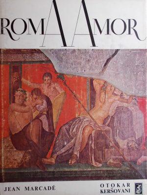 Marcade-Roma Amor