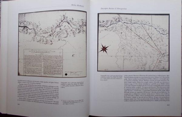 Marković: Descriptio Bosnae & Hercegovinae (3)
