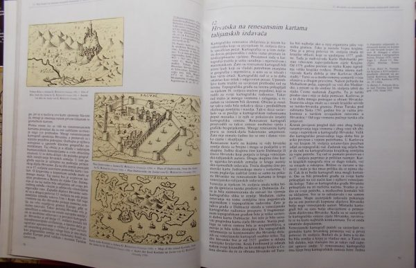Marković: Descriptio Croatiae (2)