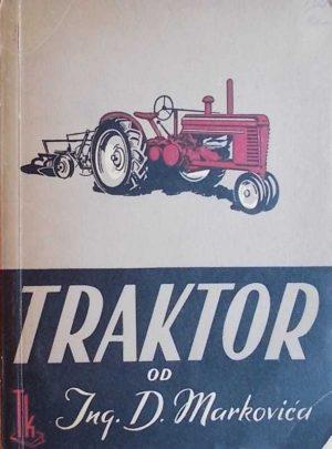 Marković Traktor