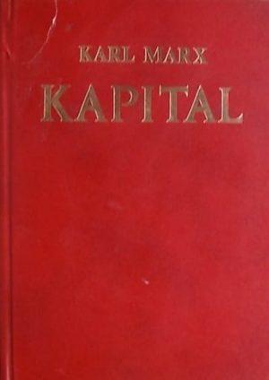 Marx: Kapital