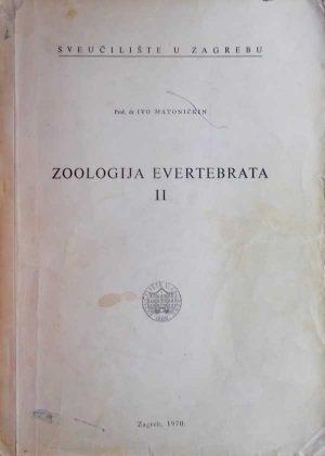 Zoologija evertebrata 2