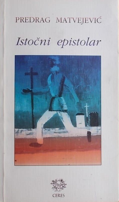 Matvejević: Istočni epistolar