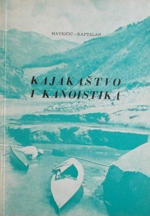 Mavričić-Kajakaštvo i kanoistika