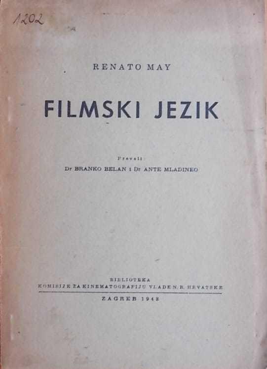 Filmski jezik