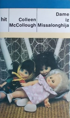 McCullough: Dame iz Missalonghija