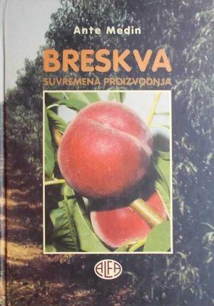 Medin Breskva