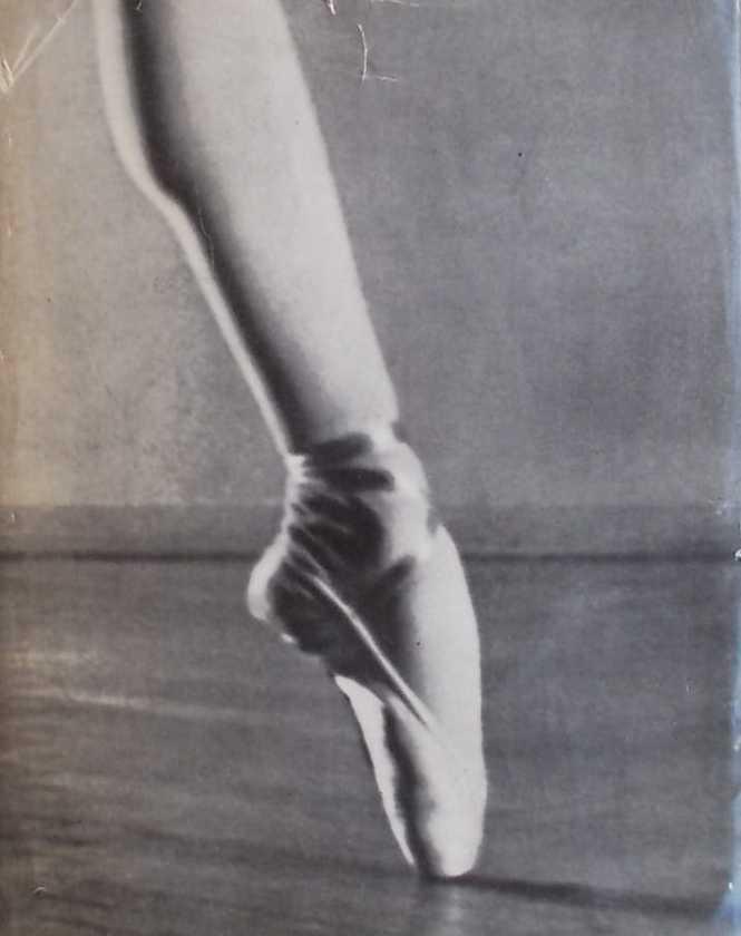 Messerer-Uroki klasičeskogo tanca