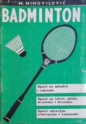 Mihovilović-Badminton