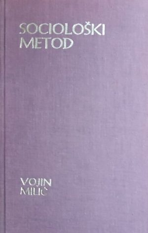 Milić: Sociološki metod