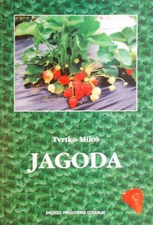 Tvrtko Miloš Jagoda