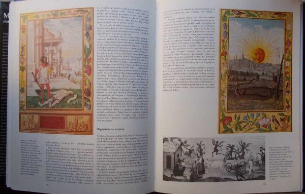 Mitologija-Ilustrirana enciklopedija