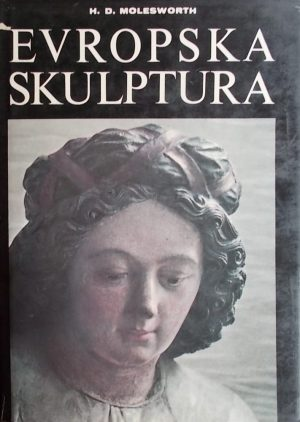 Molesworth-Istorija evropske skulpture
