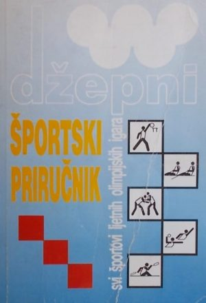 Molnar-Džepni športsi priručnik