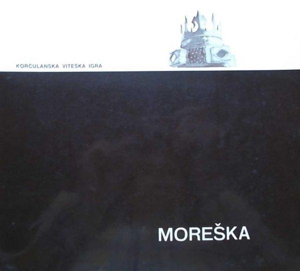 Moreška