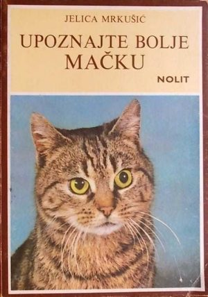 Upoznajte bolje mačku