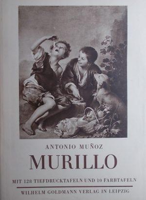 Munoz-Murillo