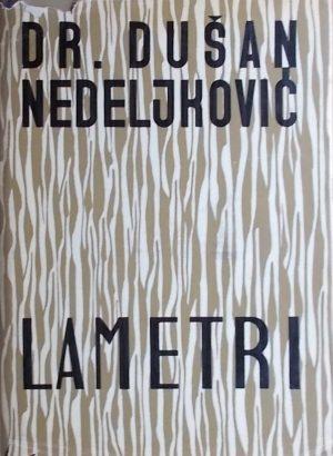 Nedeljković: Lametri