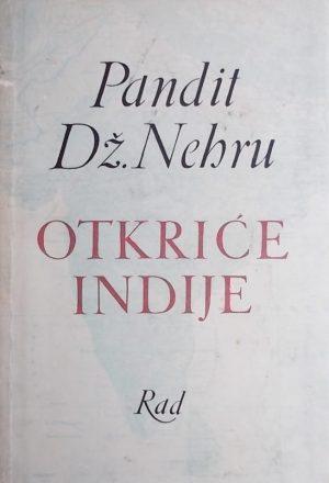 Nehru-Otkriće Indije