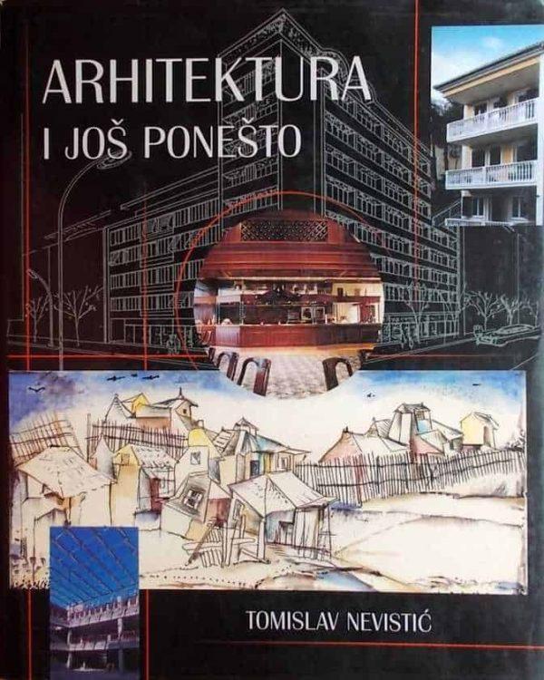 Arhitektura i još ponešto