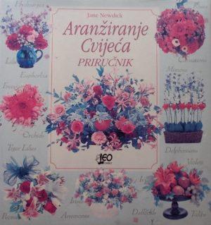 Newdick-Aranžiranje cvijeća