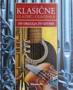 Od orgulja do gitare