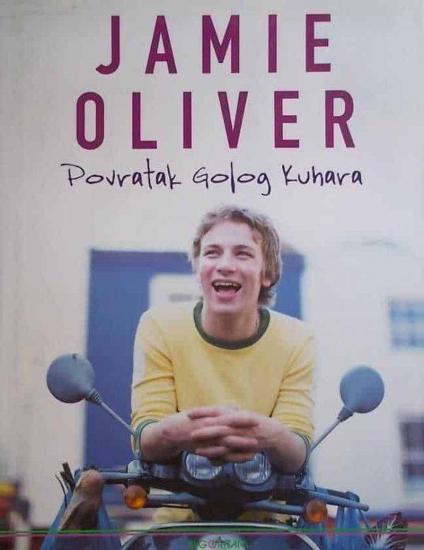 Oliver-Povratak golog kuhara