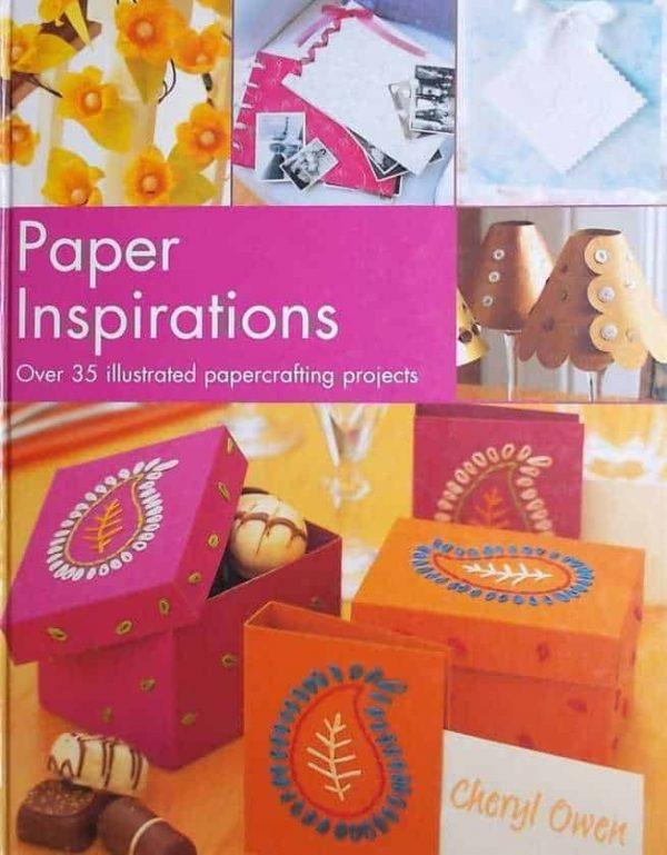 Owen-Paper inspirations