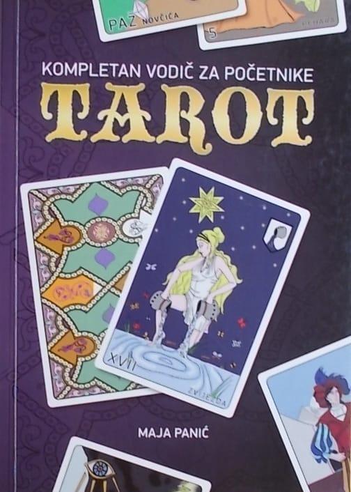 Panić: Tarot: kompletan vodič za početnike