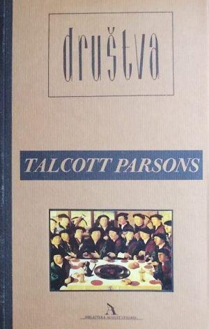 Parsons: Društva