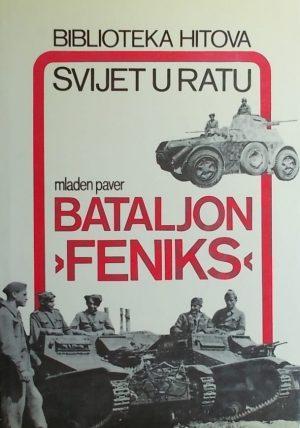 Paver-Bataljon feniks