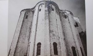 Pejaković-Gattin-Starohrvatska sakralna arhitektura