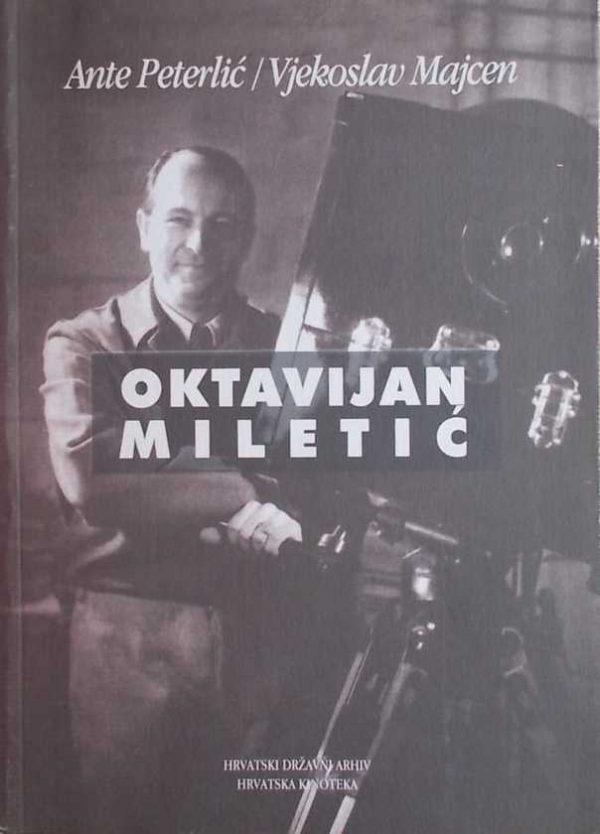 Oktavijan Miletić