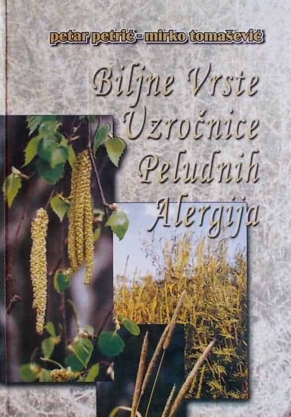 Biljne vrste uzročnice peludnih alergija