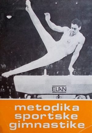Petrović-Metodika sportske gimnastike