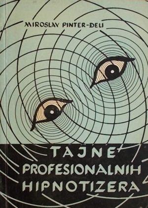 Pinter-Đeli-Tajne profesionalnih hipnotizera
