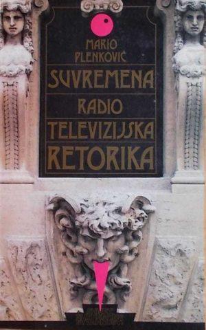 suvremena radiotelevizijska retorika