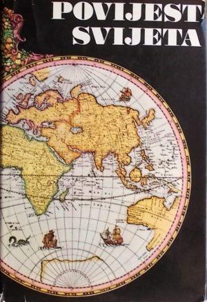 Povijest svijeta: od početka do danas