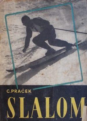 Praček-Slalom