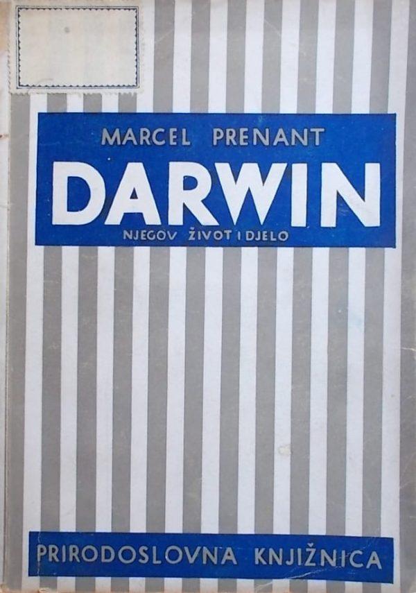 Prenant-Darwin