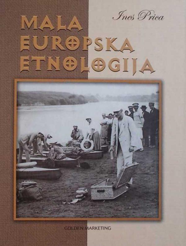 Prica-Mala europska etnologija