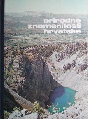 Prirodne znamenitosti Hrvatske