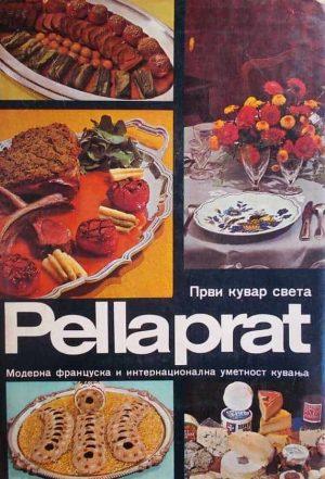 Prvi kuvar sveta -Pellaprat