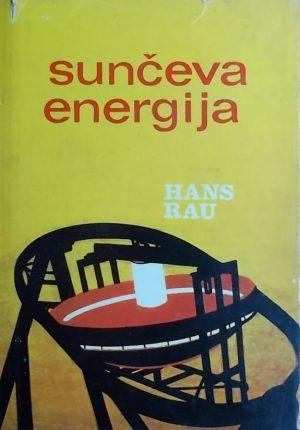 Rau: Sunčeva energija