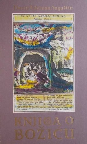 Rihtman Auguštin-Knjiga o Božiću