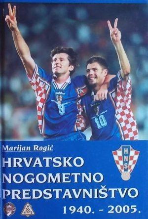 Rogić-Hrvatsko nogometno predstavništvo