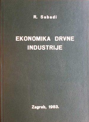 Ekonomika drvne industrije