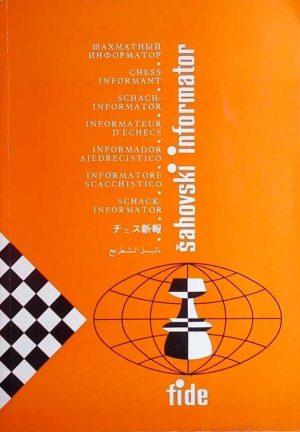 Šahovski informator 36